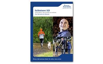 Bild der S-ICD-Patientenbroschüre