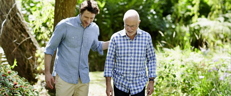 Als Verwandter ersten Grades von jemandem, der einen plötzlichen Herzstillstand erlitten hat, ist das Risiko eines Herzstillstandes mehr als doppelt so hoch<sup>2</sup>